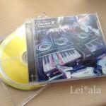 marask(まらすけ)のCD買ってきました♪^^