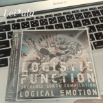 logical emotion(ロジエモ)【Love Music】
